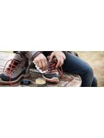 Хотите что бы обувь служила долго? 12 простых правил по уходу!