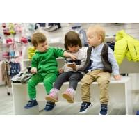 7 полезных советов при выборе детской обуви
