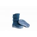 Валенки Фома синие с липучками