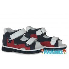 Туфли Orthoboom летние открытые, 47387-13bsn
