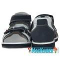 Туфли Orthoboom летние открытые, 47387-13