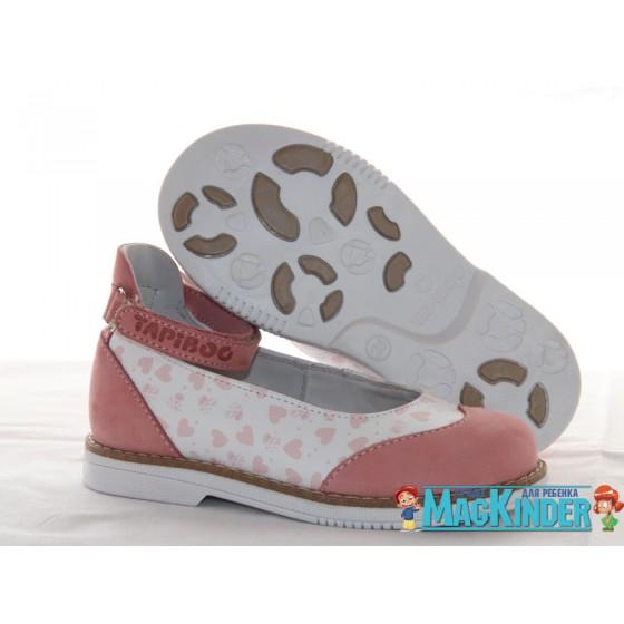 Туфли Tapiboo летние нарядные