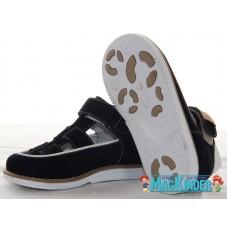 Туфли Tapiboo летние закрытые